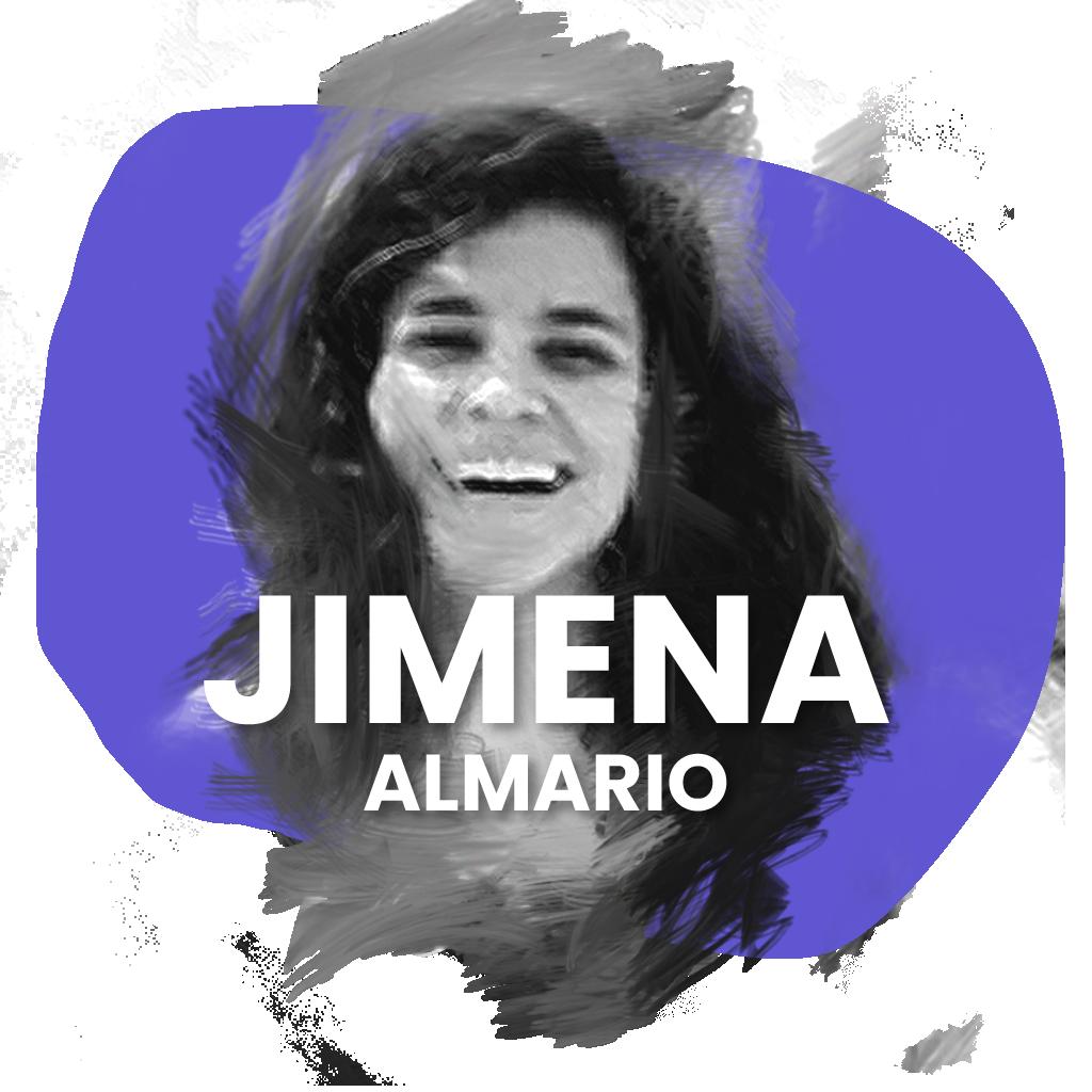 Jimena Almario
