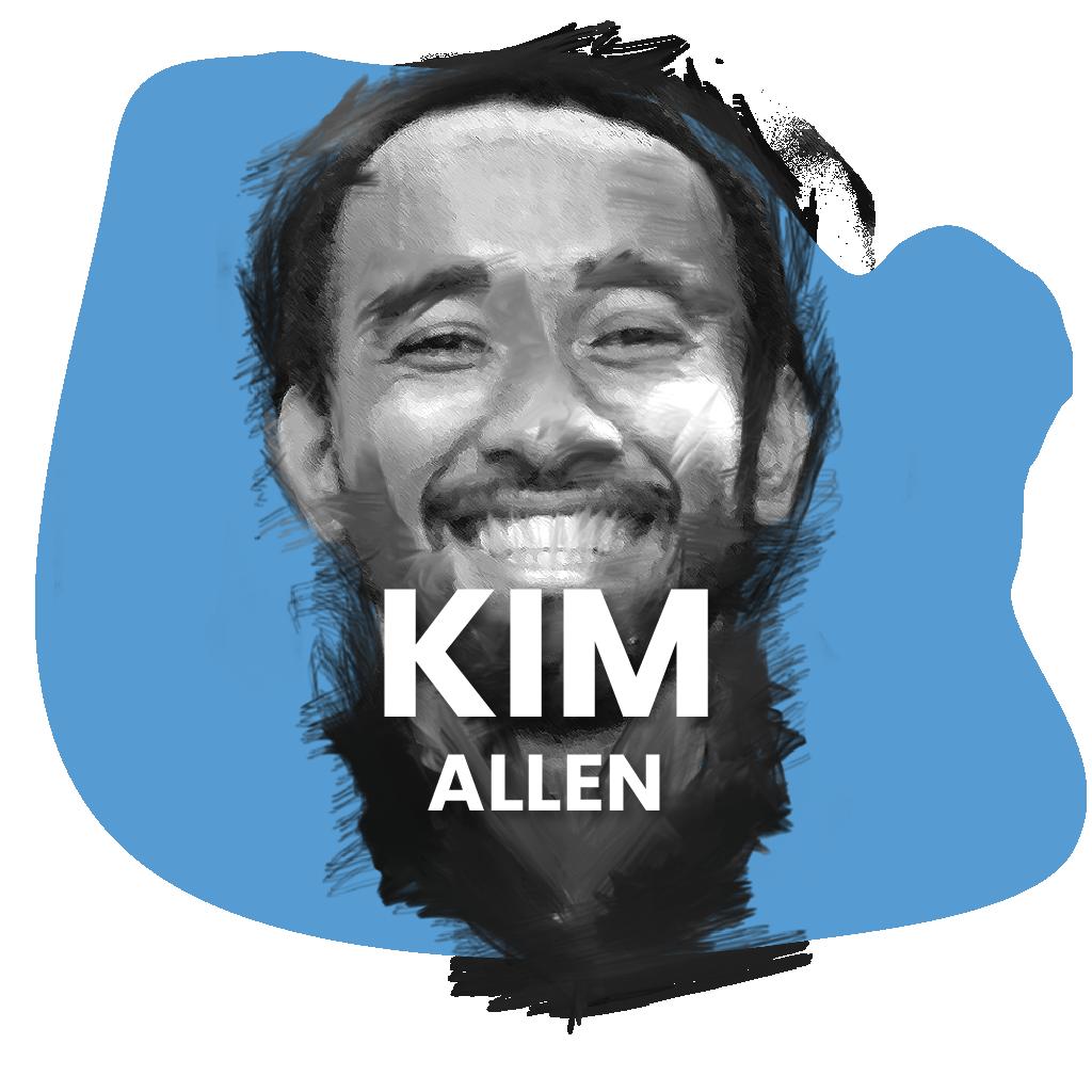 Kim Allen